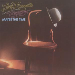 Maybe This Time (Starline CD Series/Value Plus) Albümü