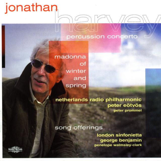 Harvey: Orchestral Works