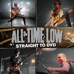 Straight To DVD Albumcover