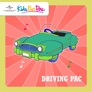 Kids Driving Pac album