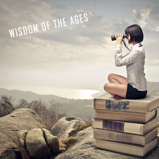 Wisdom of the Ages Albumcover