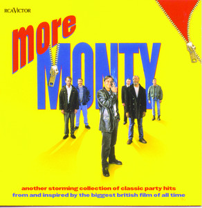 More Monty - Baccara