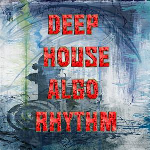 Deep House AlgoRhythm Albumcover