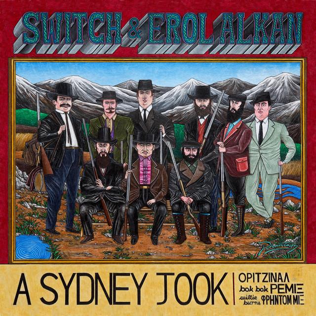 A Sydney Jook