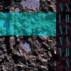 Sunny Sounds Albumcover