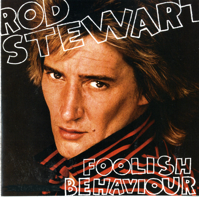 Foolish Behaviour [Expanded Edition] Albumcover