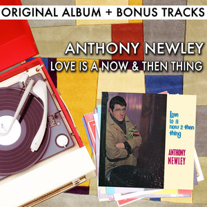 Love Is A Now & Then Thing (With Bonus Tracks) album