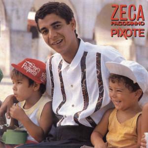 Pixote Albumcover