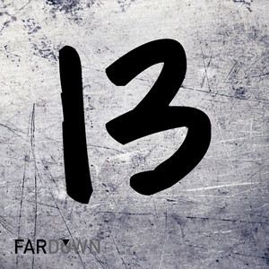 Far Down, Vol. 2 Albumcover