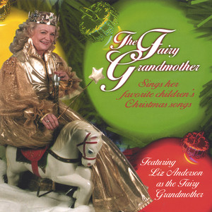 The Fairy Grandmother Sings Children's Christmas Songs album