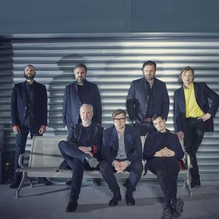Kafka Band tickets and 2021 tour dates
