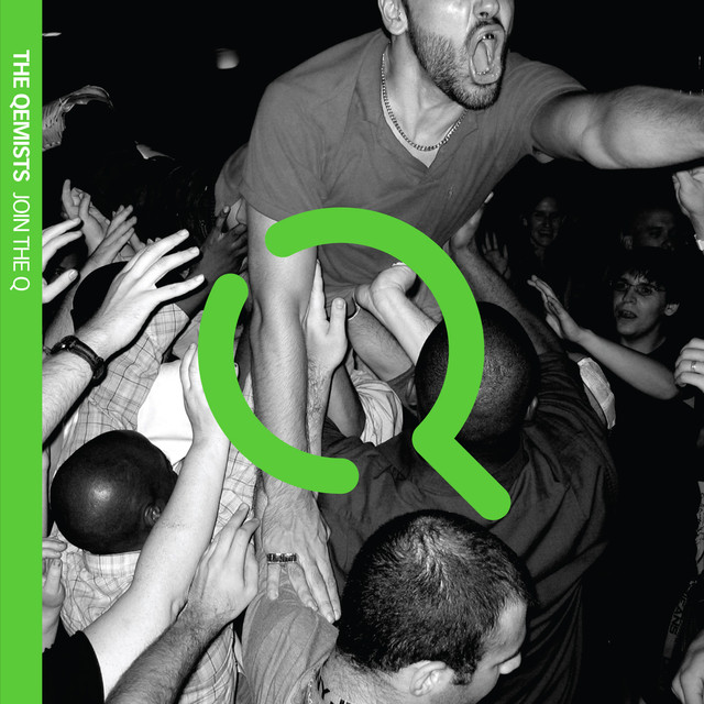 The Qemists Join the Q album cover