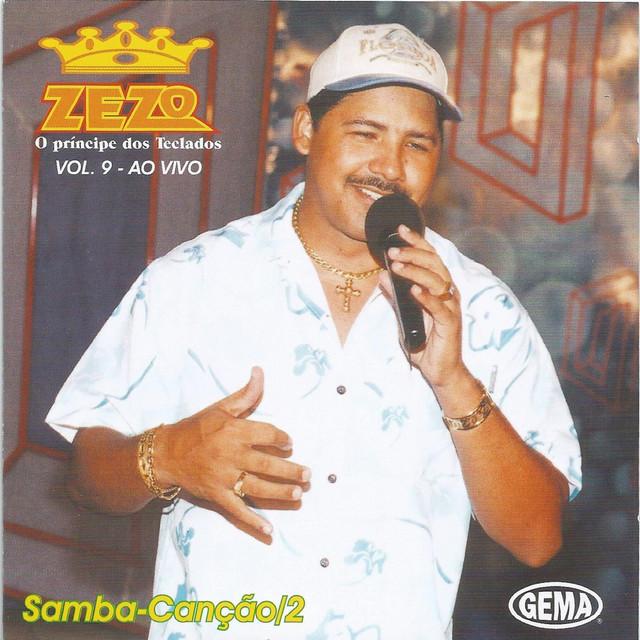 Samba Canção 2, Vol. 9 (O Príncipe dos Teclados) [Ao Vivo]