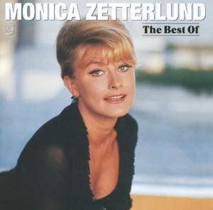Monicas Bästa Albumcover