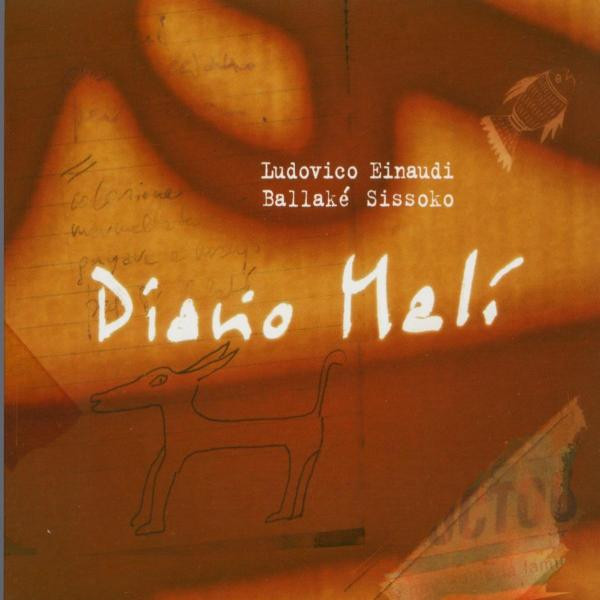 Diario Mali Albumcover