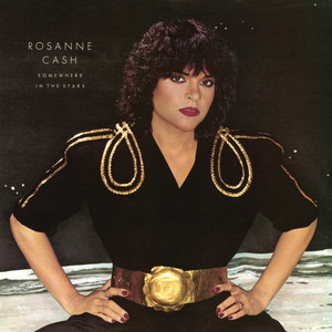 Rosanne Cash Somewhere in the Stars cover