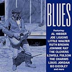 Lowell Fulson - Blues Came Rollin In