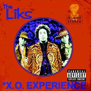 X.O. Experience Albumcover