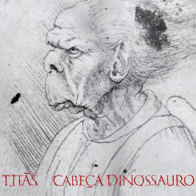 Cabeça Dinossauro - Edição Comemorativa 30 anos - Deluxe