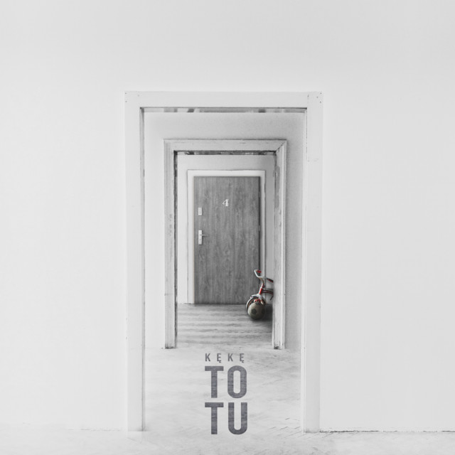 Album cover for ToTu by KęKę