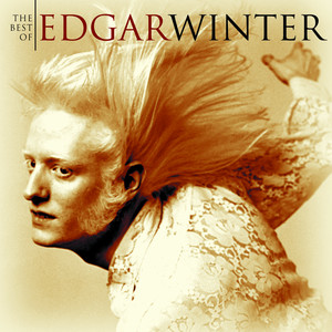 Edgar Winter Dying to Live cover