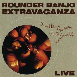 Rounder Banjo Extravaganza