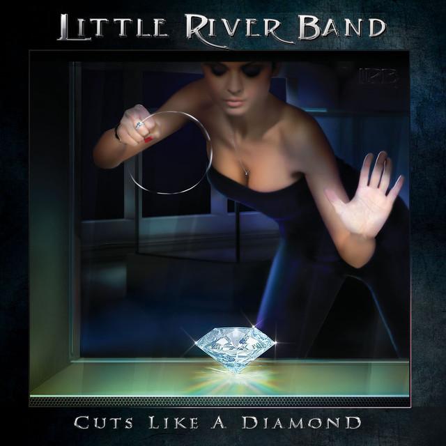 Cuts Like a Diamond