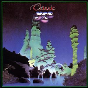 Classic Yes album
