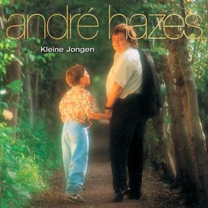 Kleine Jongen Albumcover