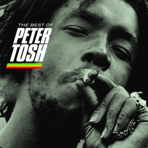 The Best Of Peter Tosh album