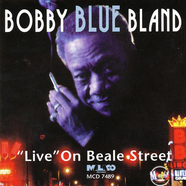 """Live"" On Beale Street"
