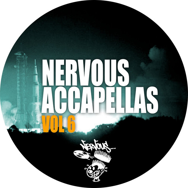 Nervous Accapellas Vol 6