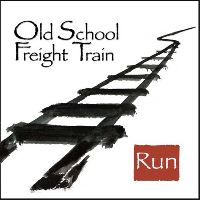 freight train song how to play
