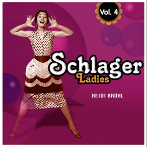 Schlagers Ladies, Vol. 4 album