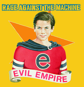Evil Empire album
