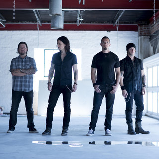 Photo Alter Bridge
