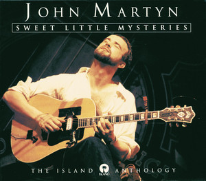 John Martyn One Day Without You cover