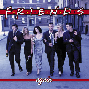 Friends Again - Phoebe Buffay
