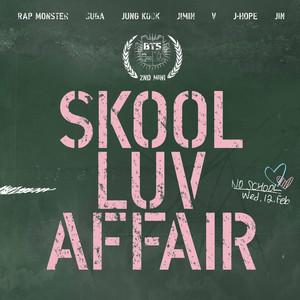Skool Luv Affair Albümü