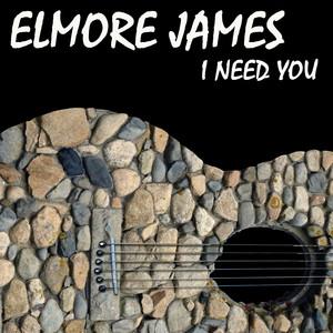 I Need You album
