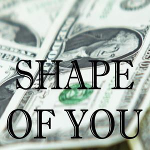 Shape Of You Workout Remix Albümü