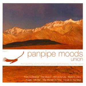 Panpipe Moods Union album