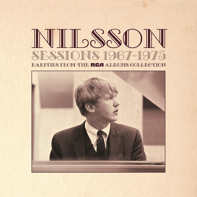 Sessions 1967-1975 - Rarities from The RCA Albums Collection