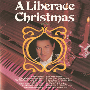A Liberace Christmas album
