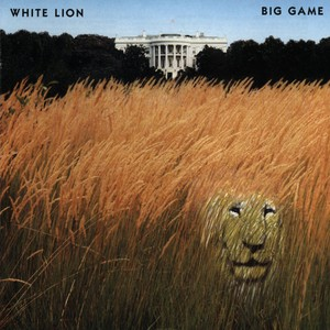 Big Game Albumcover