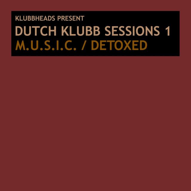 Dutch Klubb Sessions 1