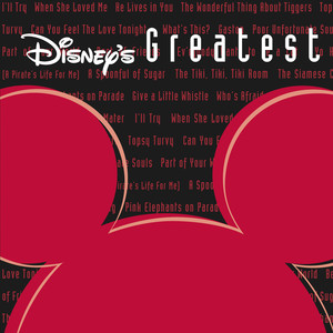 Disney's Greatest Volume 3 - Disney