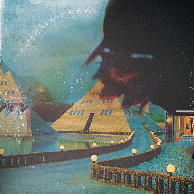 Brunei By Vinyl Williams On Spotify