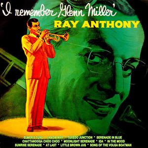 I Remember Glenn Miller album