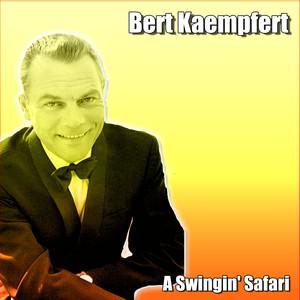 A Swingin' Safari album
